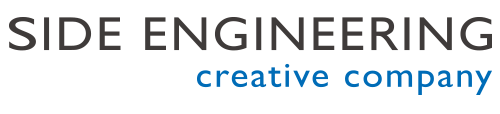 SIDE ENGINEERING creative company